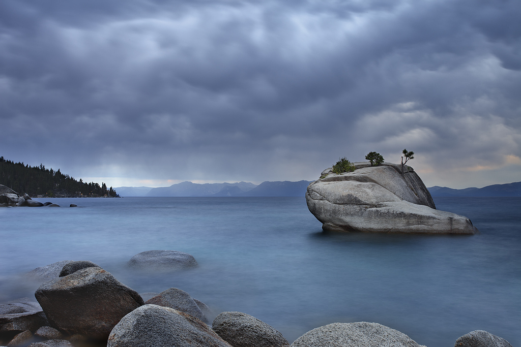 Stormy Bonsai by the_tahoe_guy, on Flickr