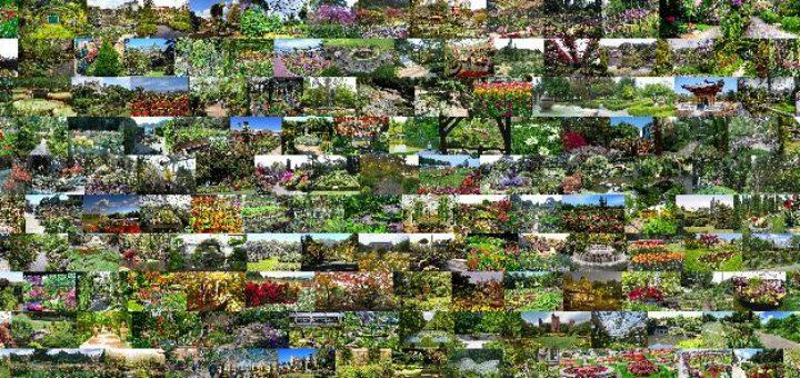 176 Beautiful Botanical Gardens Around the World – Infinite World ...