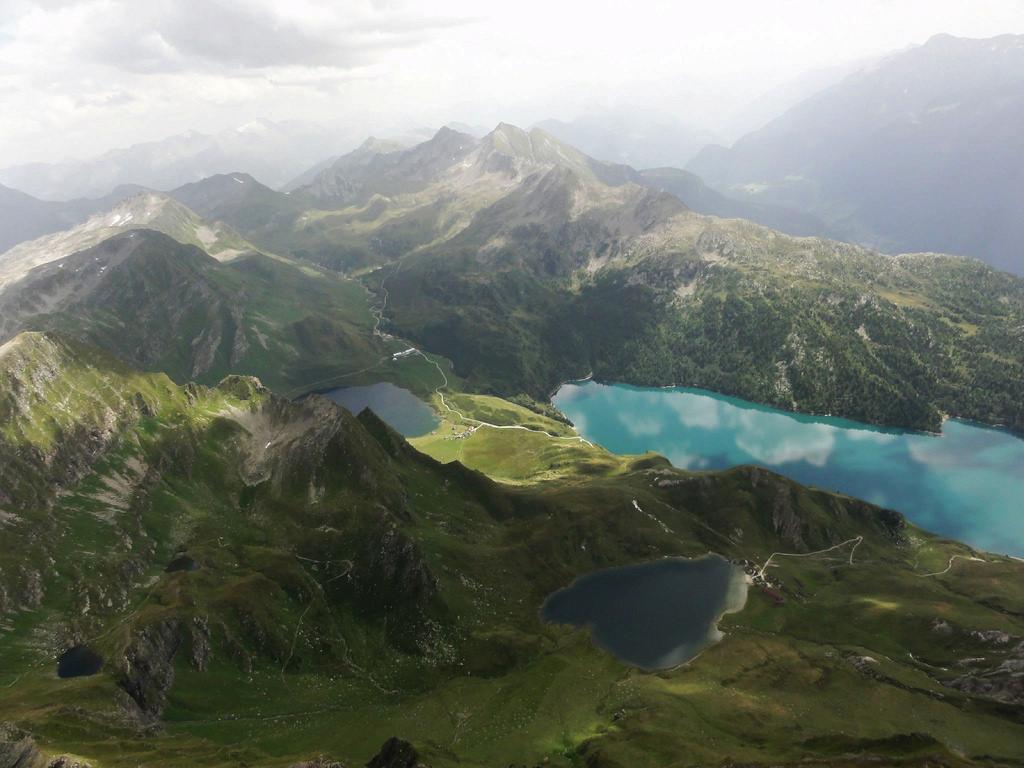 Lago Ritom,Tom e Cadagno by Vosti Claudio, on Flickr