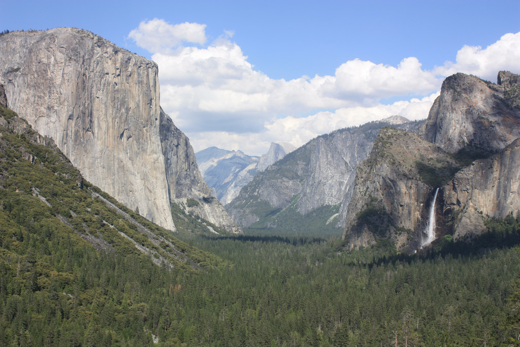Yosemite National Park, El Capitan, Half by Arian Zwegers, on Flickr
