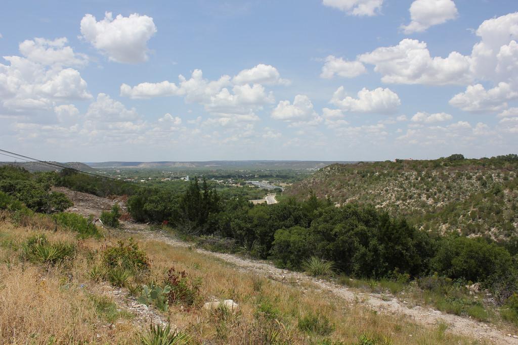Scenic Overlook, Junction, Texas by TexasExplorer98, on Flickr
