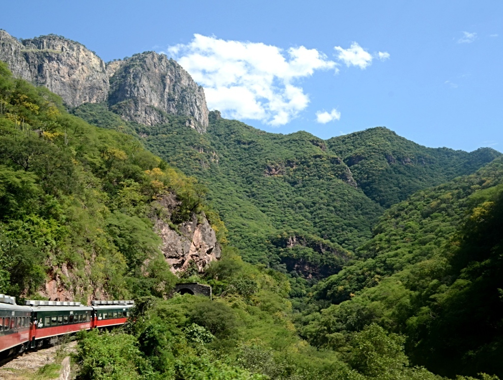 Copper Canyon Railway by justin_vidamo, on Flickr