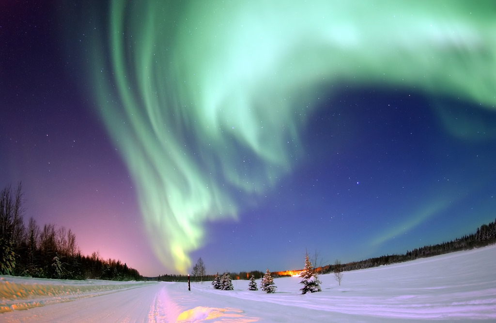 VISIONS: Seeing the Aurora in a New Ligh by NASA Goddard Space Flight Center, on Flickr