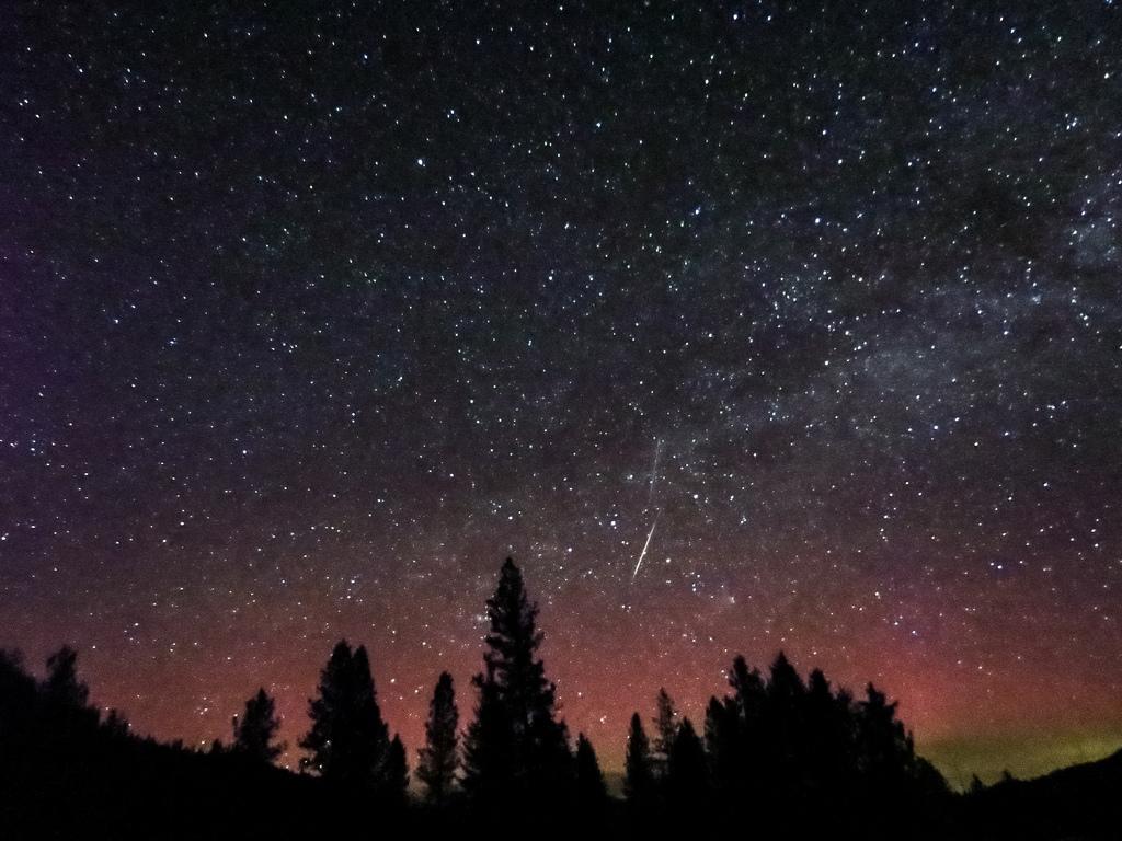Aurora image from Keller, Washington by NASA Goddard Photo and Video, on Flickr