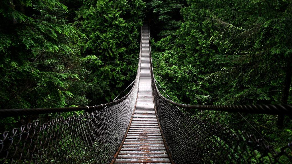 vintagebridge2560x1440wallpaper4201 by Guilherme Ranoya, on Flickr