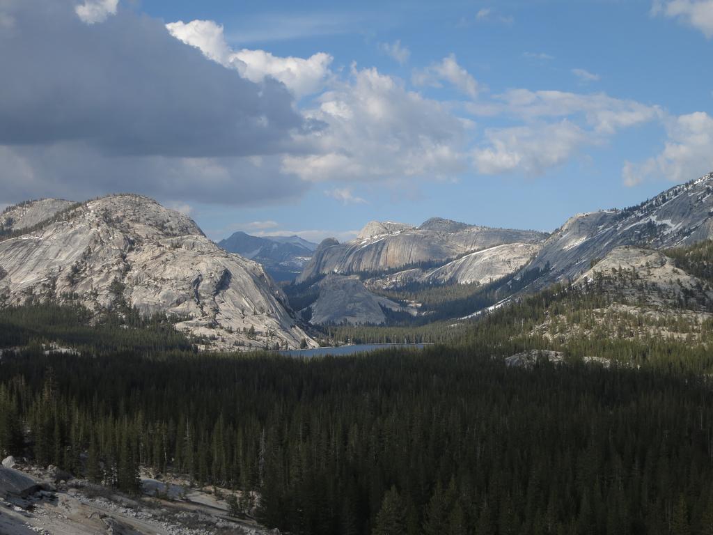 Yosemite by akasped, on Flickr
