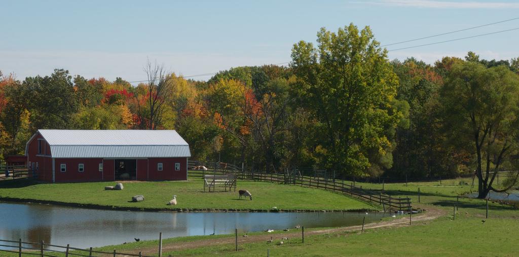 Upland Hills Farm by 3rdCoastPhotography.net, on Flickr