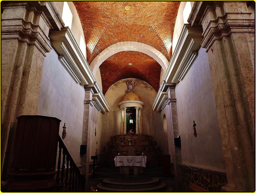 Santuario Señor de Tepezalá,Tepezalá, by Catedrales e Iglesias, on Flickr