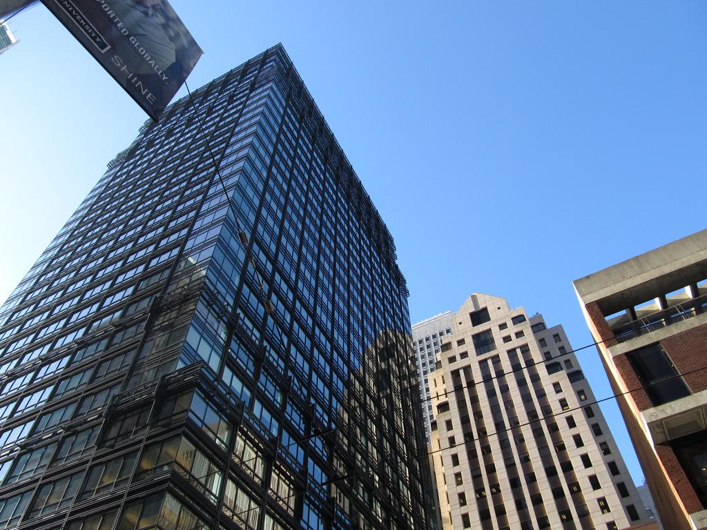 JPMorgan Chase Building, San Francisco, by Ken Lund, on Flickr
