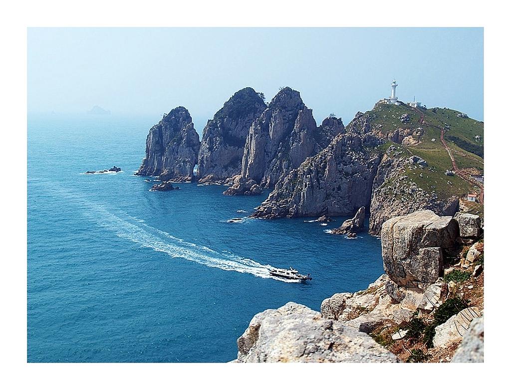 소매물도, by 꽃솔/김쌍철 by cc.photoshare, on Flickr