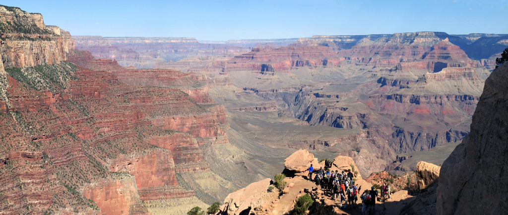 Grand Canyon National Park: Ranger Guide by Grand Canyon NPS, on Flickr