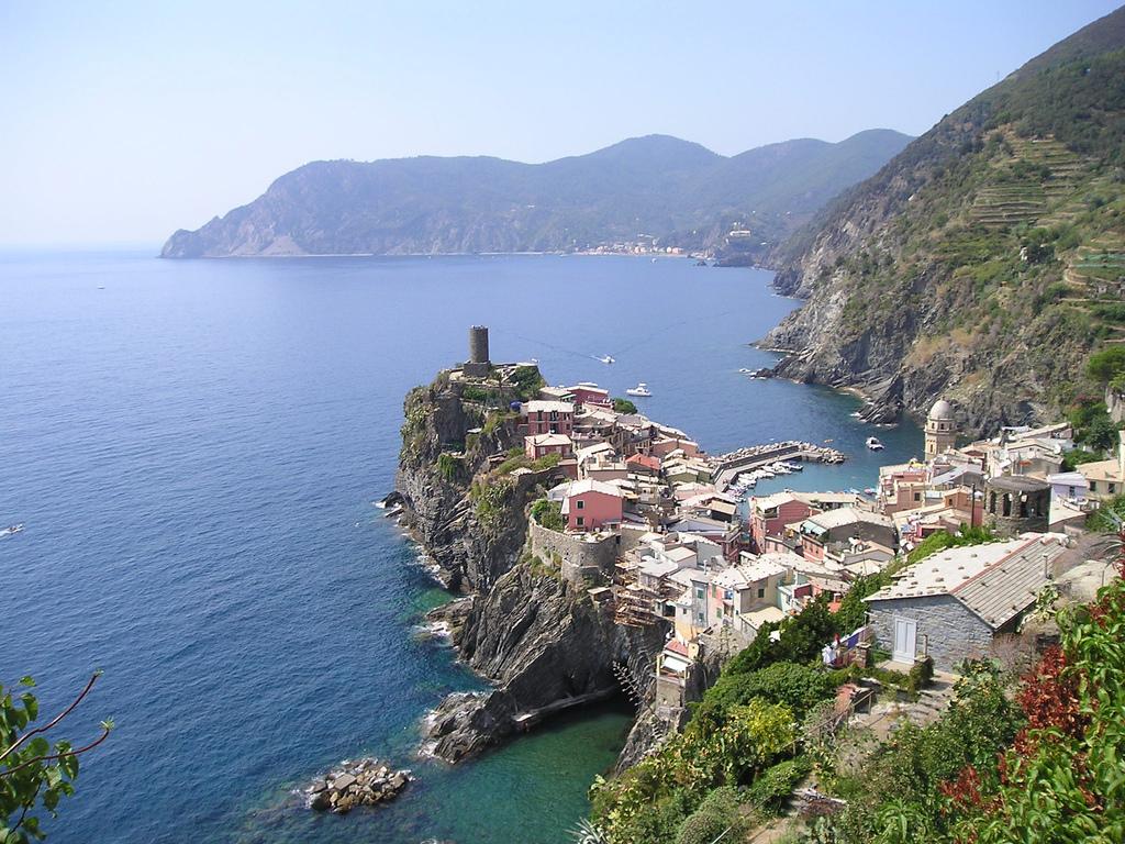 Italy - Cinque Terre 5 by travellingtamas, on Flickr