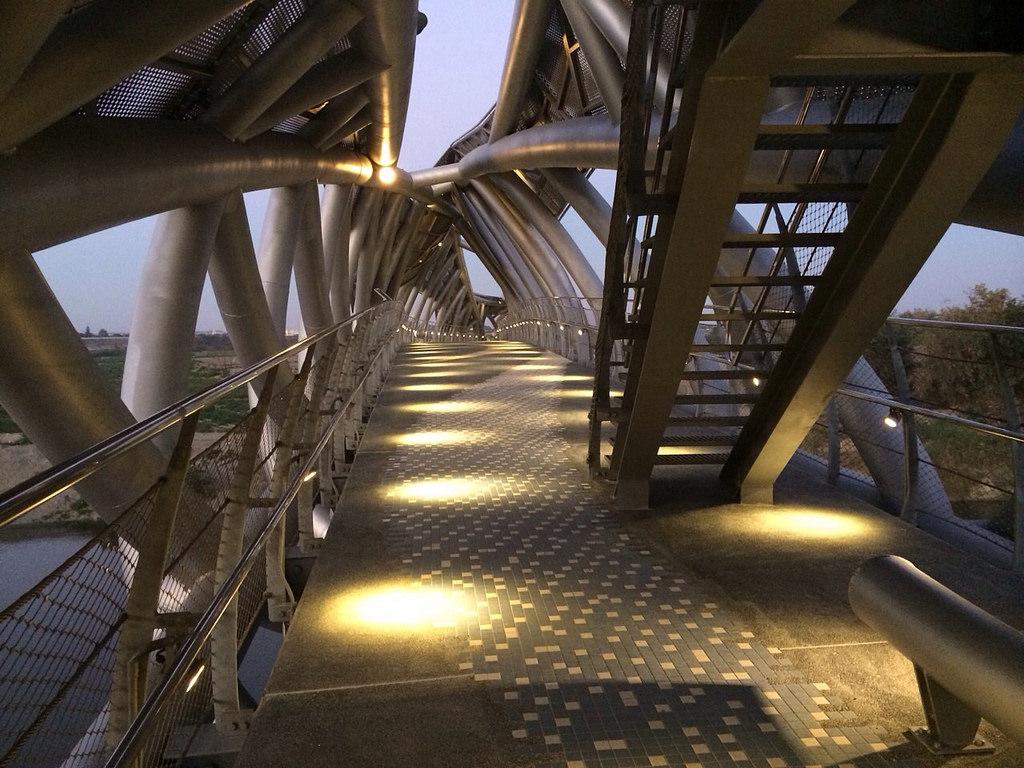 廖偉立建築師 - 北港女兒橋 - P by 準建築人手札網站 Forgemind ArchiMedia, on Flickr