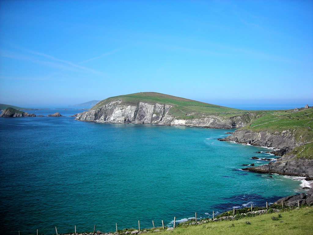 Dunmore Head and the Blasket Islands, Di by Jim Linwood, on Flickr