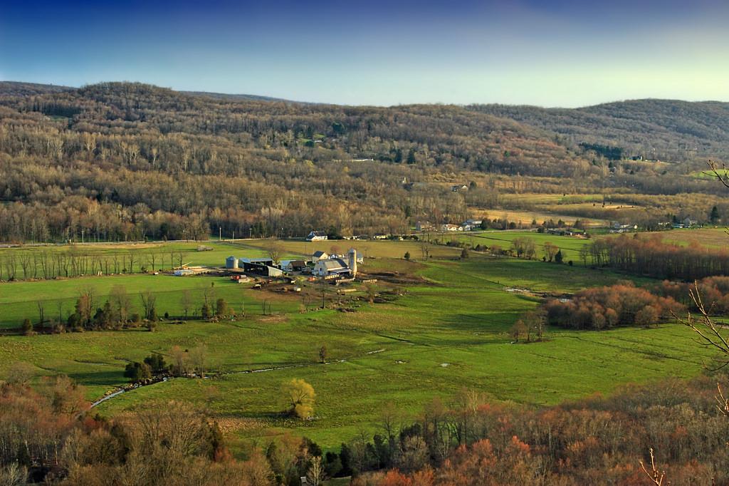 Old Farm Sanctuary (3) by Nicholas_T, on Flickr