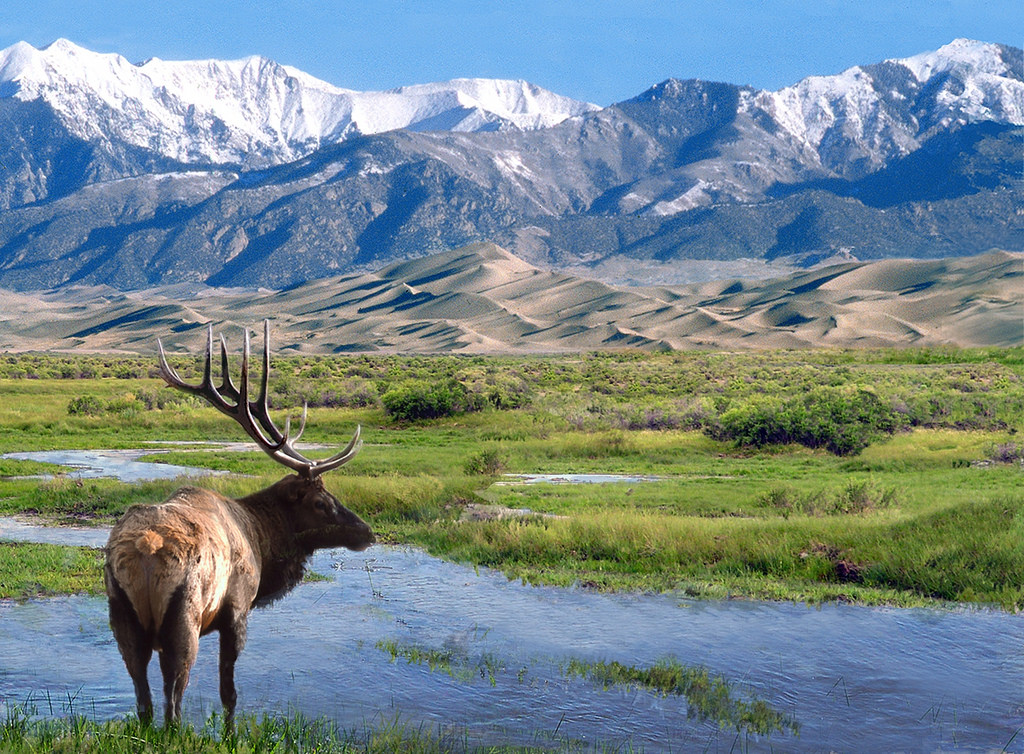 Southern Rockies LCC by USFWS Headquarters, on Flickr