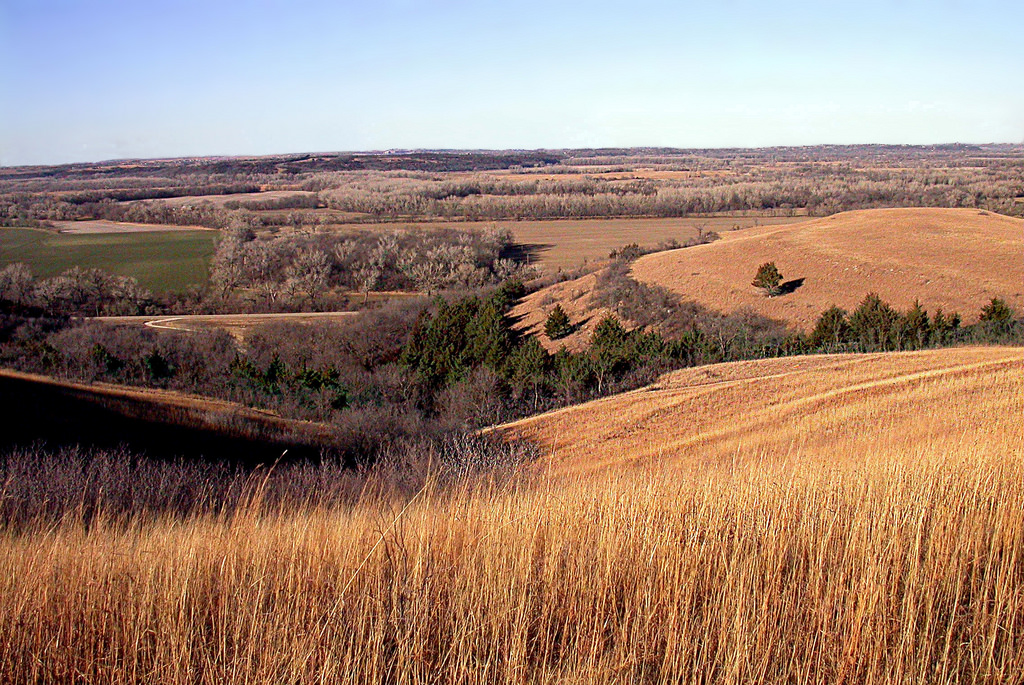 Great Plains LCC by USFWS Headquarters, on Flickr