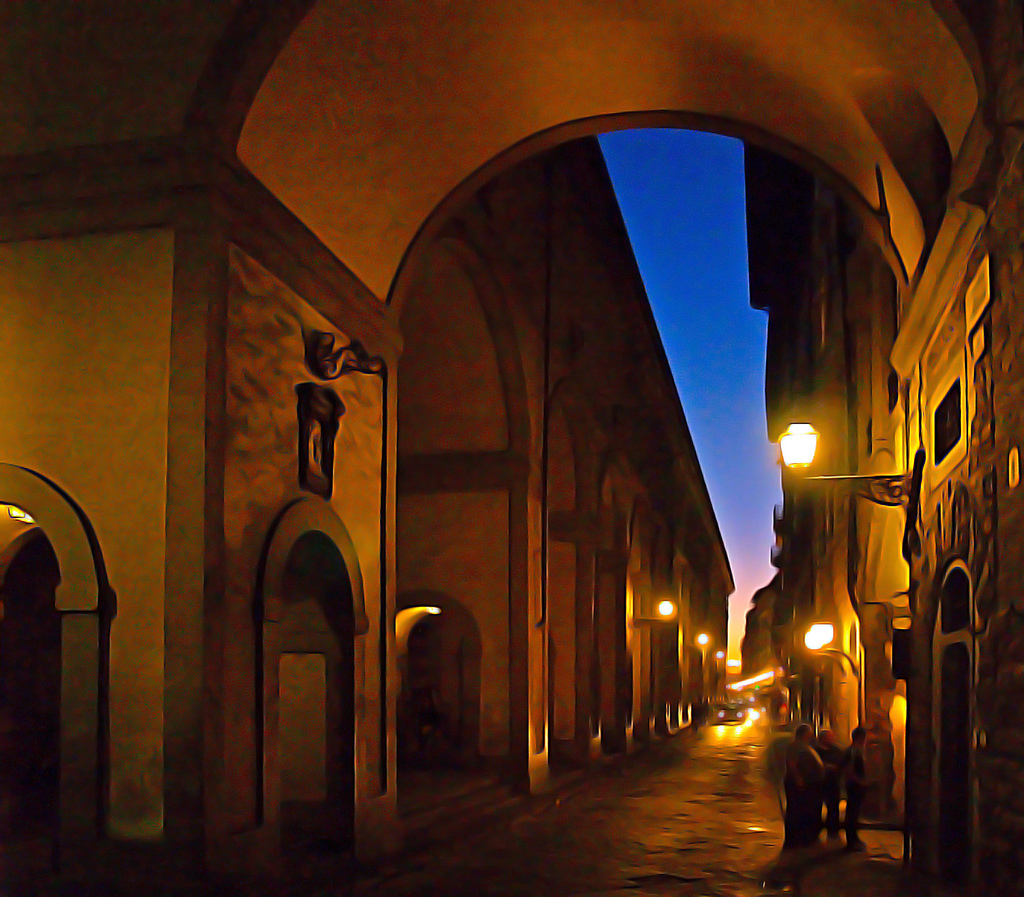 Florentine Colours VIII (FLORENCE/ITALY/ by Chi King, on Flickr