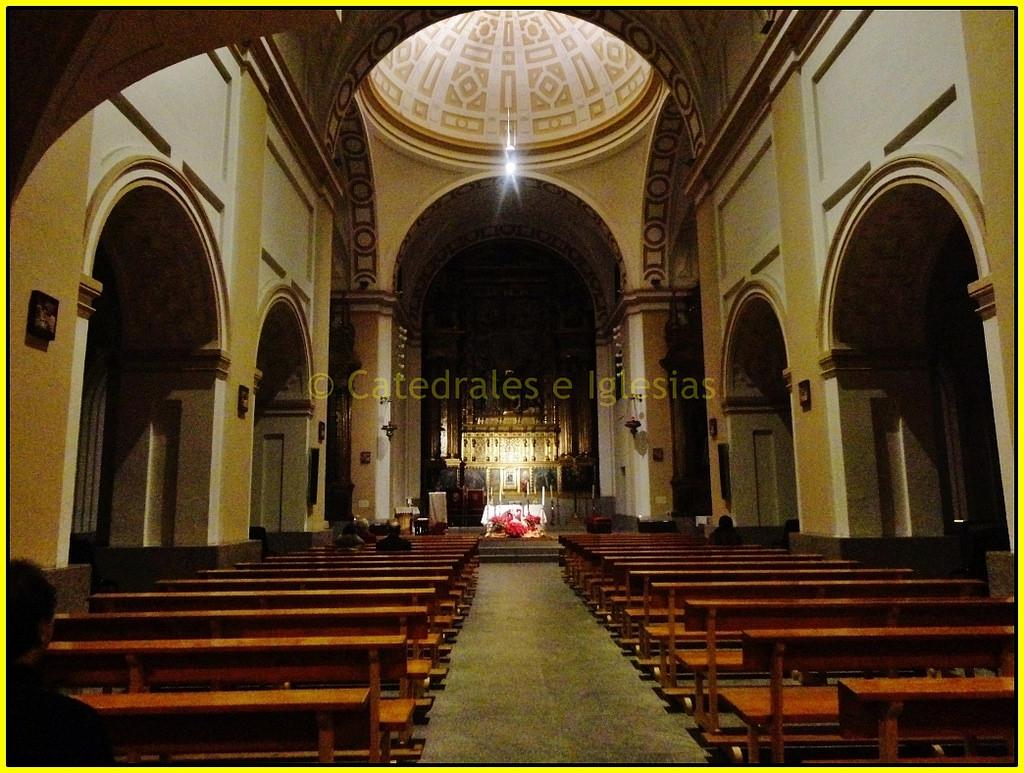 Convento Iglesia Santa Teresa de Jesús, by Catedrales e Iglesias, on Flickr