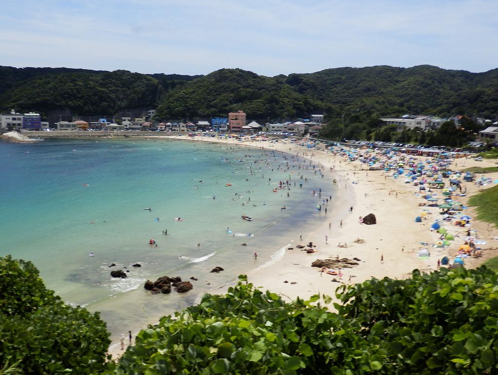外浦海水浴場|Sotoura Beach by izunavi, on Flickr