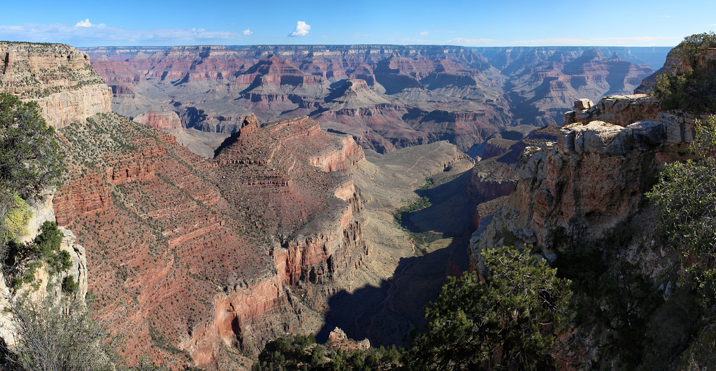 Grand Canyon National Park View from El by Grand Canyon NPS, on Flickr