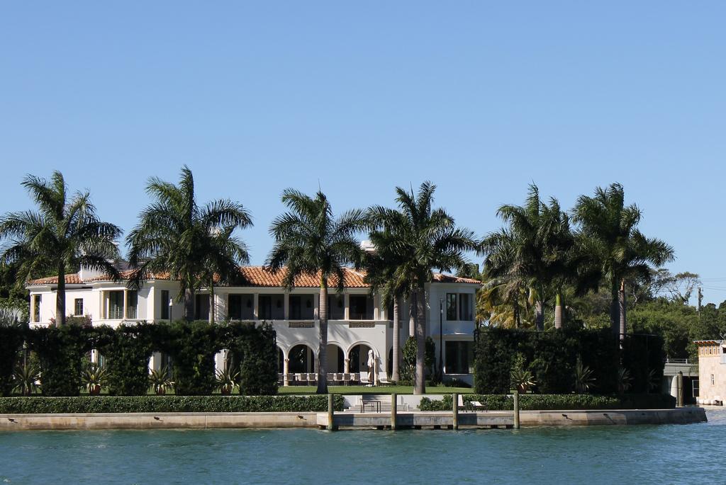 S.S.Kresge Mansion Miami Beach by Phillip Pessar, on Flickr