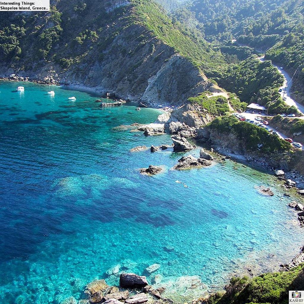 Skopelos Island, Greece.. by furiouskaa5786, on Flickr
