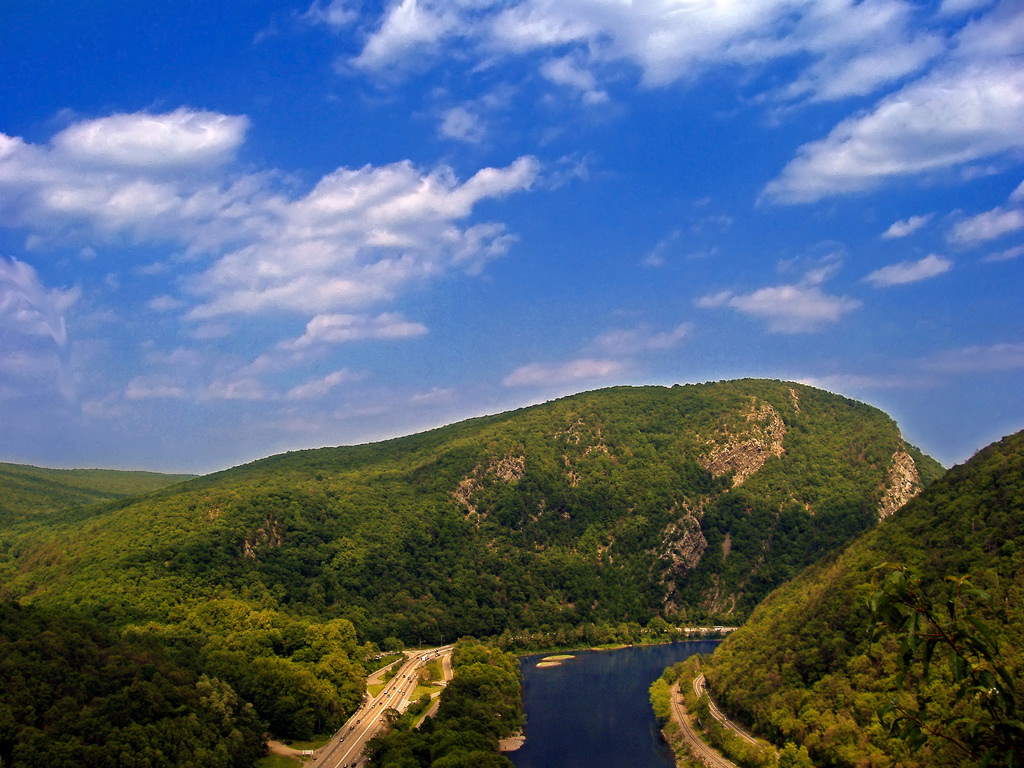 Kittatinny View by Nicholas_T, on Flickr
