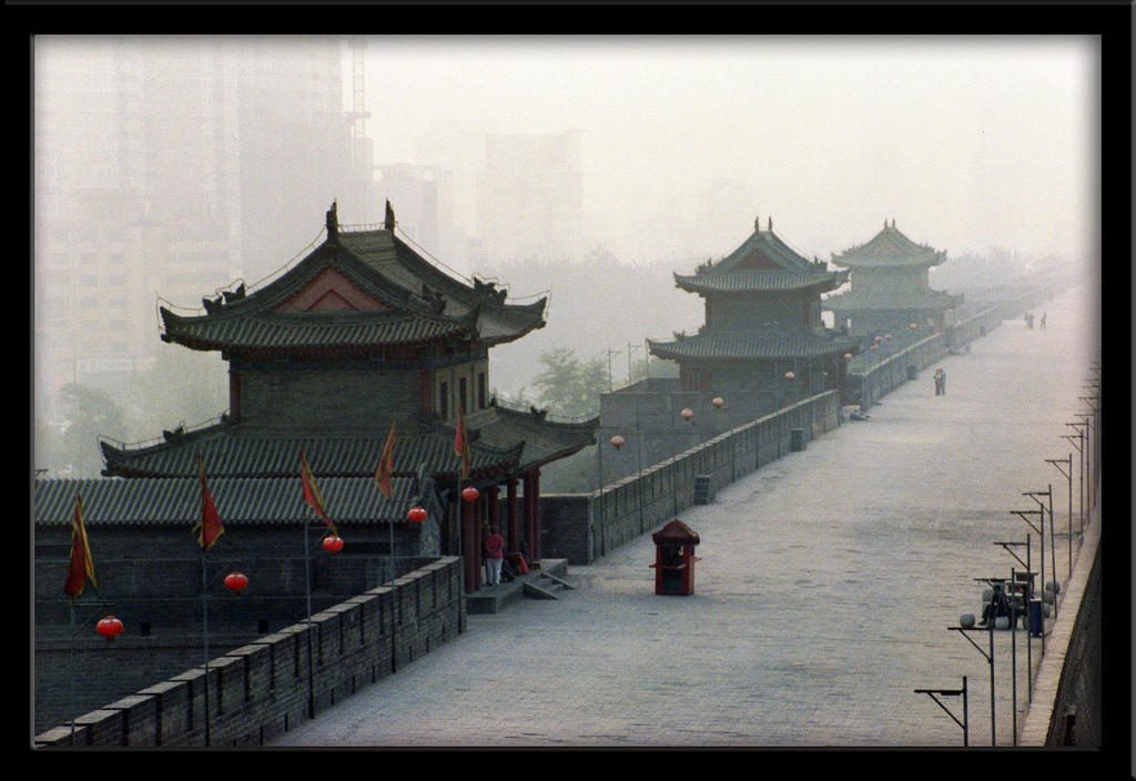 Mystery in China by ** Maurice **, on Flickr