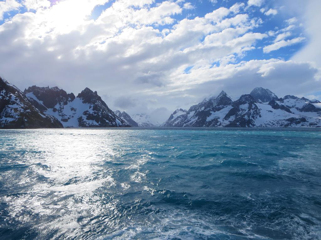Drygalski Fjord by D-Stanley, on Flickr