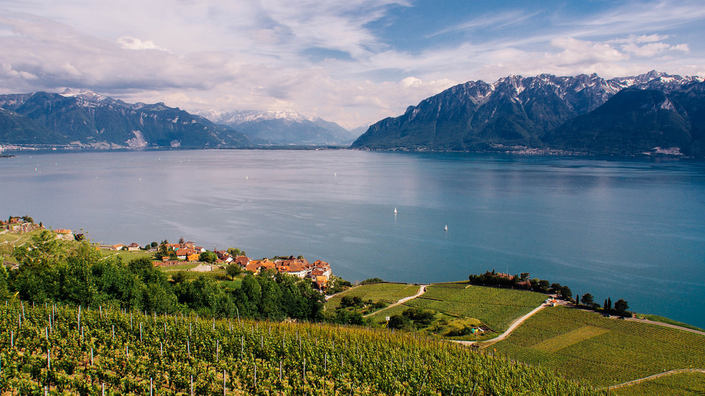 Lavaux by Zech Photography, on Flickr