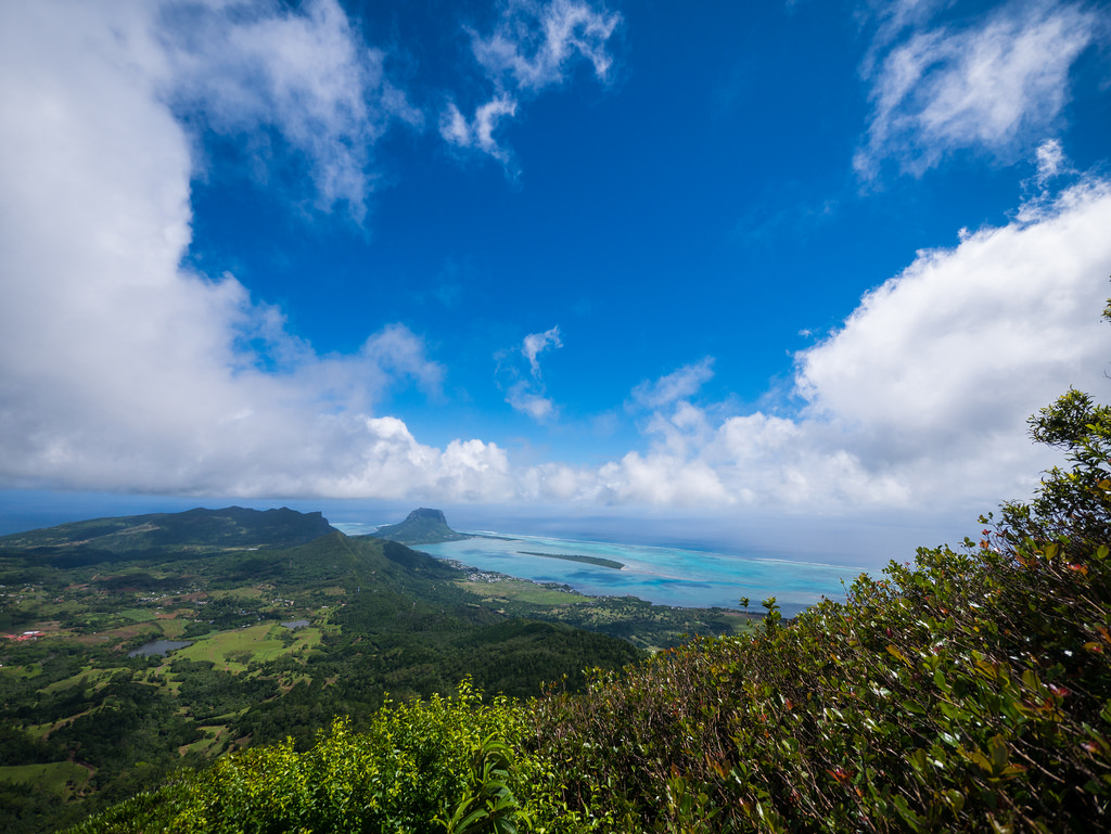 Mauritius by lublud, on Flickr