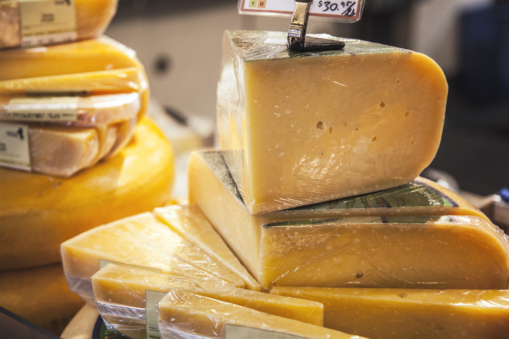 sweet dreams are made of cheese by Robert Couse-Baker, on Flickr