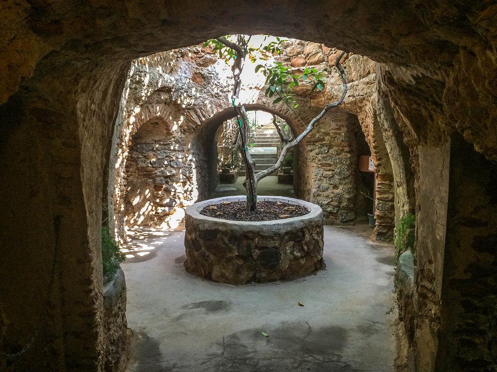 Forestiere Underground Gardens by harrysonpics, on Flickr