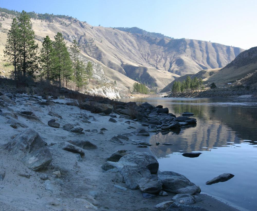My Public Lands Roadtrip: Lower Salmon R by mypubliclands, on Flickr