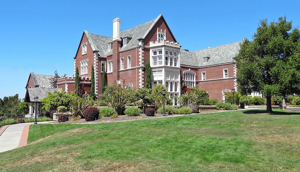 California-05754 - Kohl Mansion by archer10 (Dennis) 98M Views, on Flickr