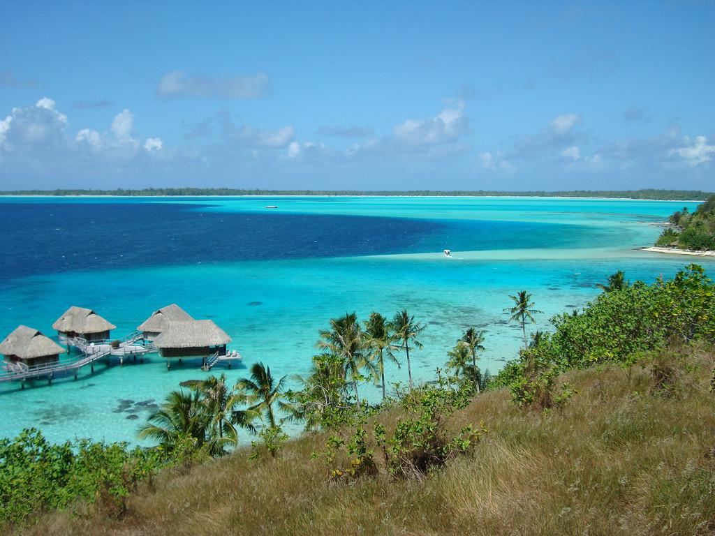 Bora Bora by tensaibuta, on Flickr