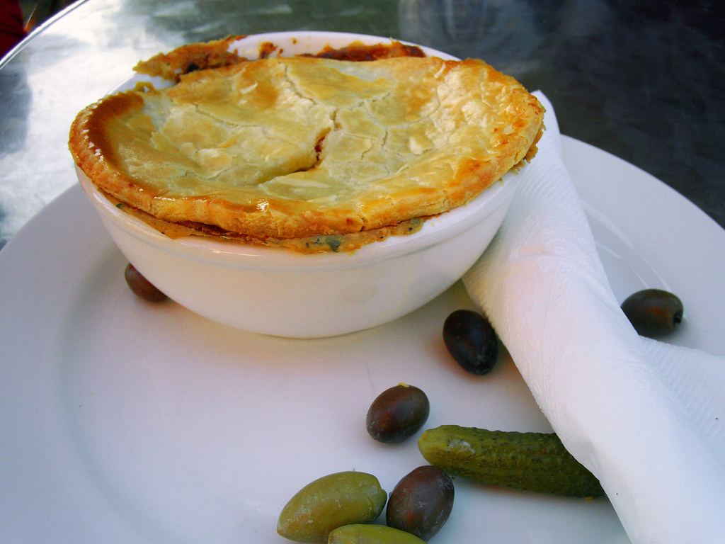 Chicken Pot Pie by gtrwndr87, on Flickr