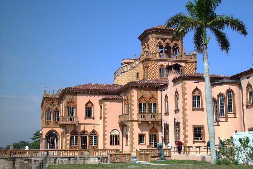 Ringling Mansion Sarasota by cogito ergo imago, on Flickr