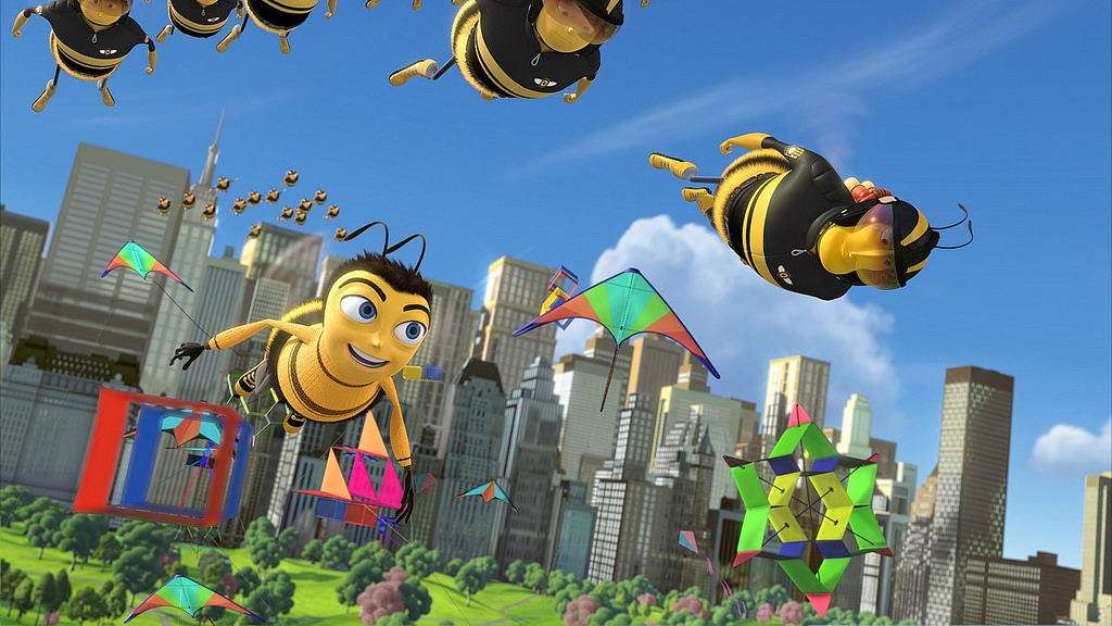 bee-movie by Pentadact, on Flickr