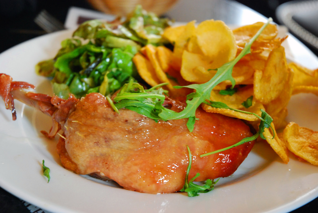 Confit de Canard by McPig, on Flickr