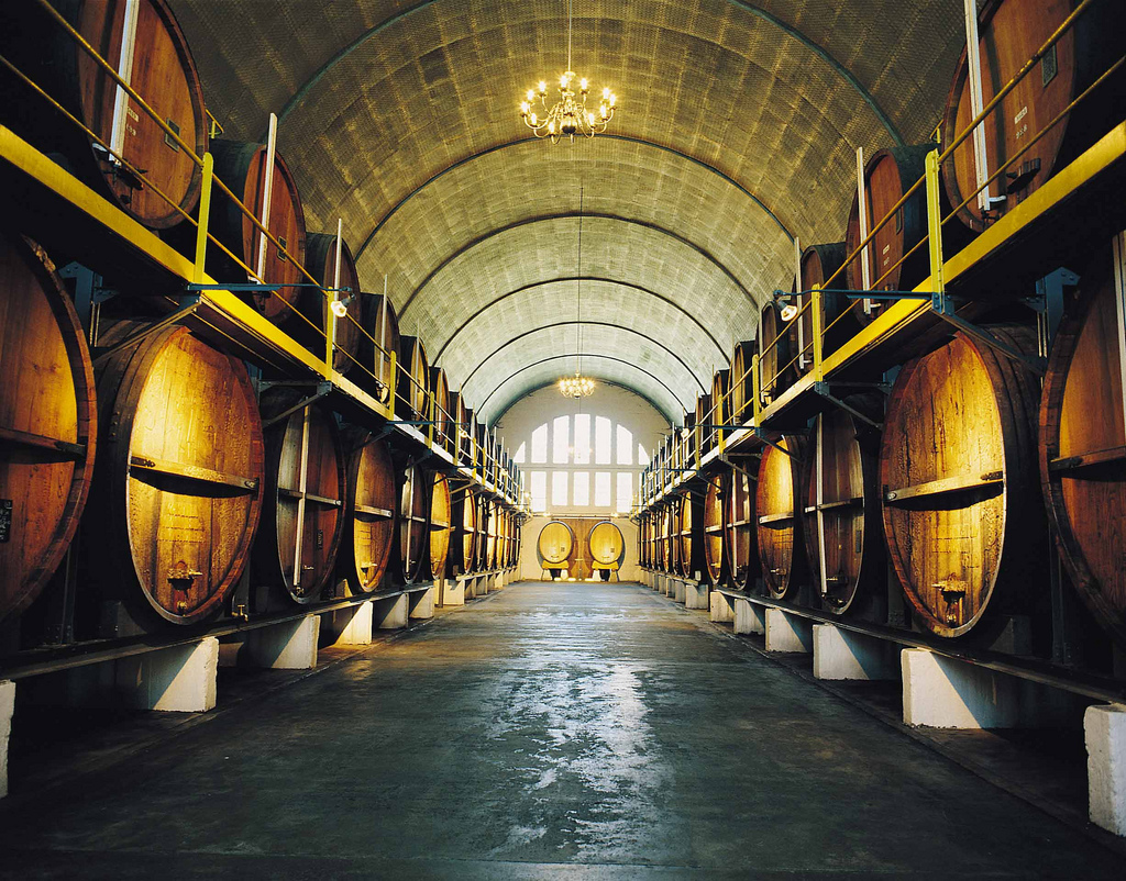 KWV Cellars - South Africa by South African Tourism, on Flickr