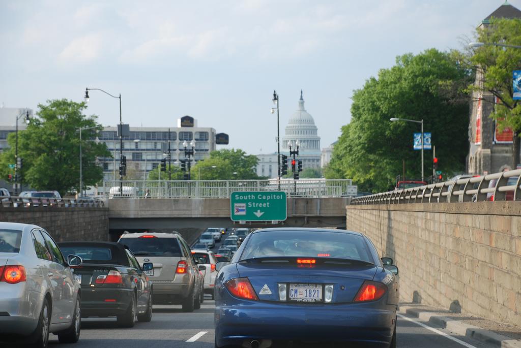 Traffic by Joe Shlabotnik, on Flickr