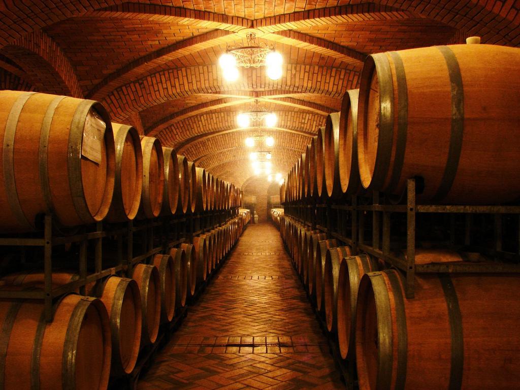 Tonéis de Carvalho - produção de vinh by Glauco Umbelino, on Flickr