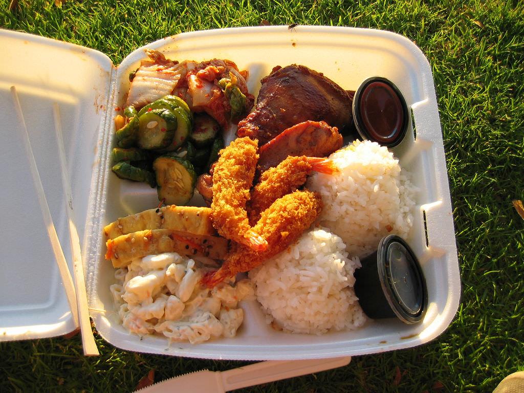 Yummy Korean B-B-Q in Hawaii. by skyseeker, on Flickr