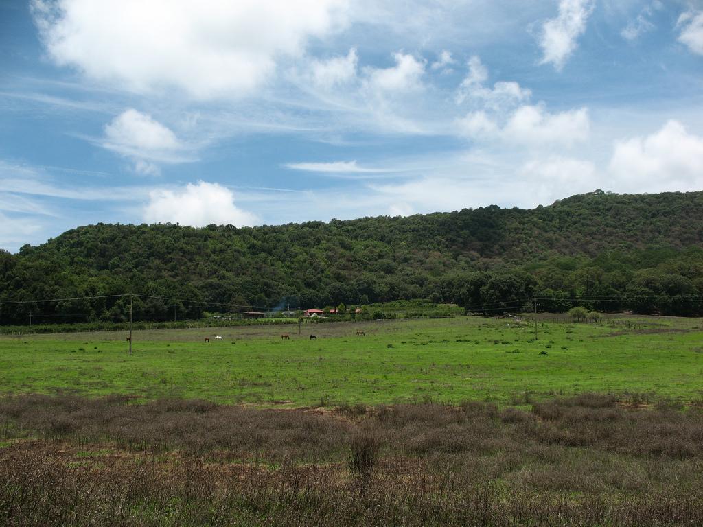 Rancho la Noria, Cerro de San Juan by Christian Frausto Bernal, on Flickr