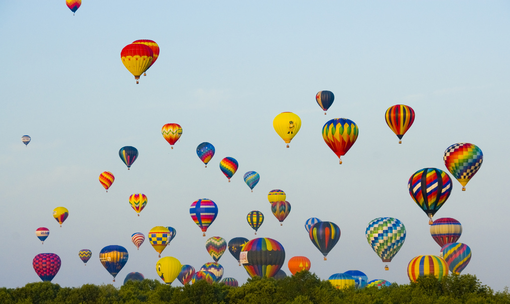 QuickChek Hot Air Balloon Festival NJ 13 by Anthony Quintano, on Flickr
