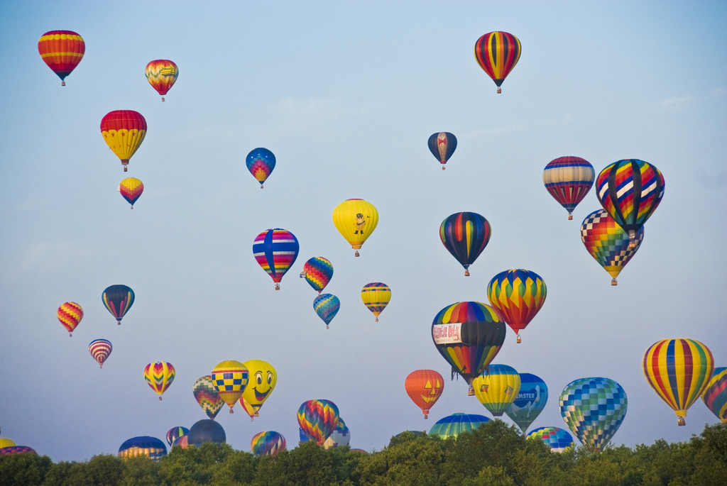 QuickChek Hot Air Balloon Festival NJ 18 by Anthony Quintano, on Flickr