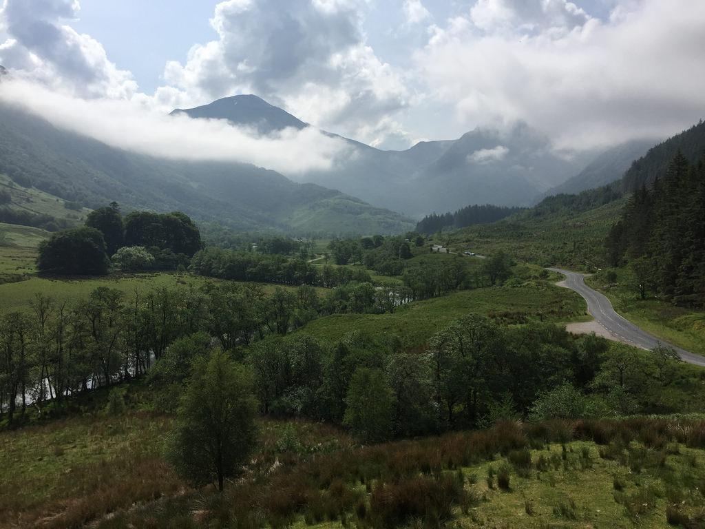 Ben Nevin Area, Scottish Highlands by Bryan Pocius, on Flickr