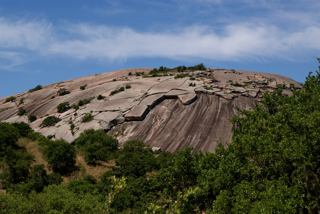 Enchanted Rock by hill.josh, on Flickr